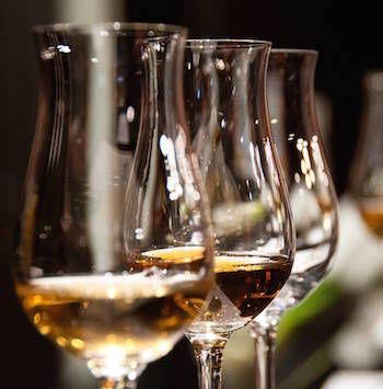 whisky glaeser