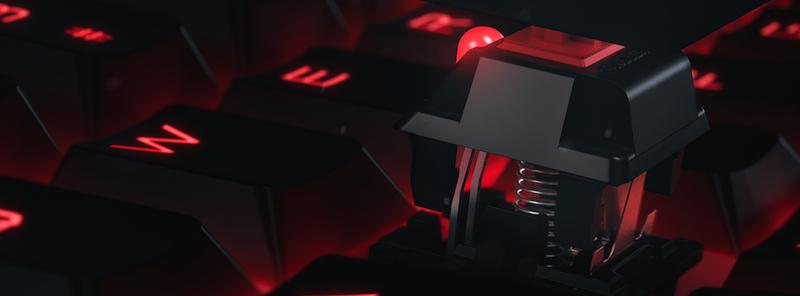 gaming tastatur cherry