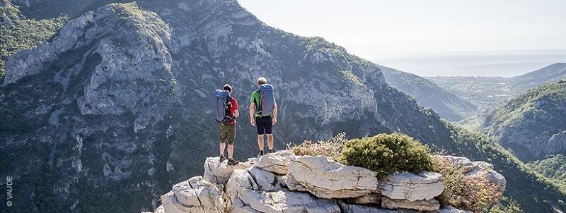 CAMPZ Bergsteiger Ausruestung