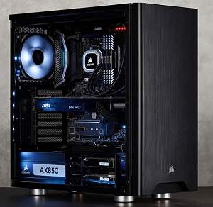 PC Gehaeuse Corsair