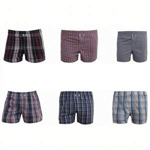 Mybodywear Boxer Shorts