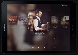 Samsung Tablet Galaxy Tab S3