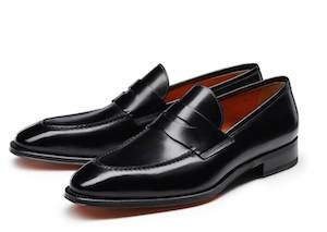 schhue herren loafer