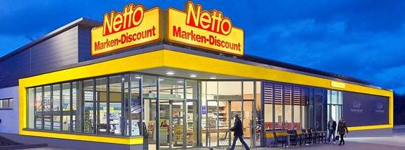 Netto Marken Discount Filiale