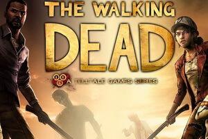 Kinguin The Walking Dead Key