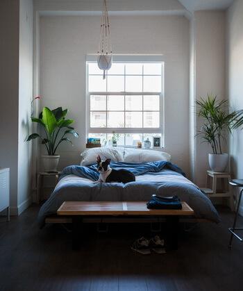 Noch Mehr Tipps Für Die Wohlfühlatmosphäre Im Schlafzimmer