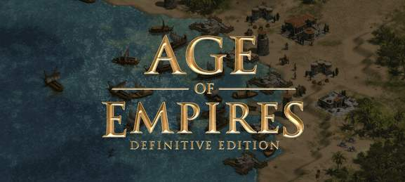 PC Spiele Age of Empires Definitive Edition