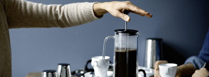 WMF Kaffeekanne