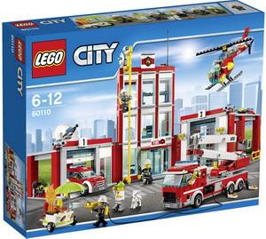 SMDV LEGO Feuerwehr