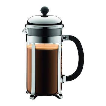 kaffeemaschine bodum french press