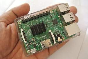 Raspberry Pi Mini Computer
