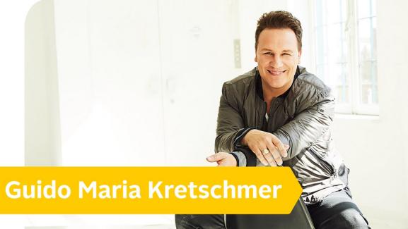 otto guido maria kretschmer (GMK)