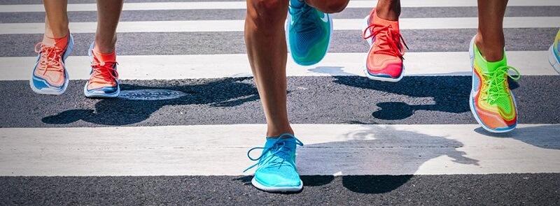 Nike Schuhe Flyknit