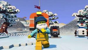PC Spiele LEGO Worlds