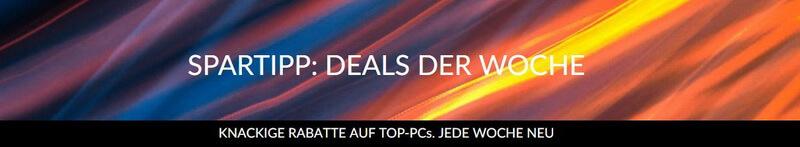Lenovo Spartipp Deals