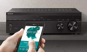 AV-Receiver Sony STR-DH790