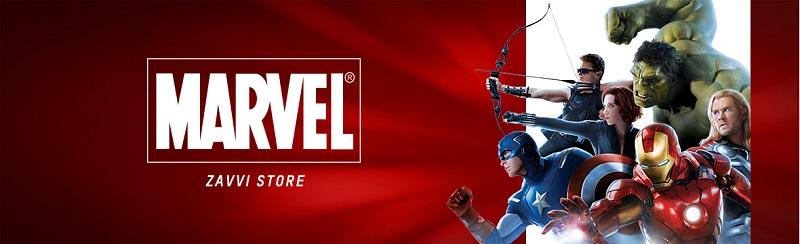 Zavvi.com Marvel