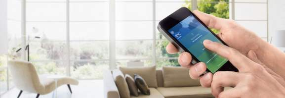 innogy smarthome app