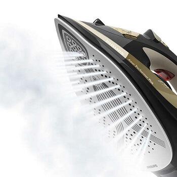 Buegeleisen Dampfbuegeleisen Philips Azur Performer