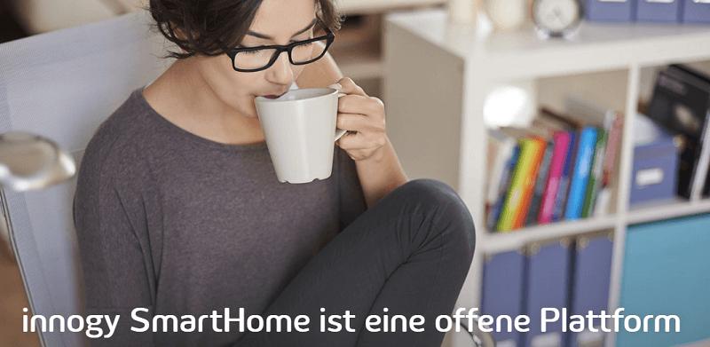 Smart Home innogy SmartHome