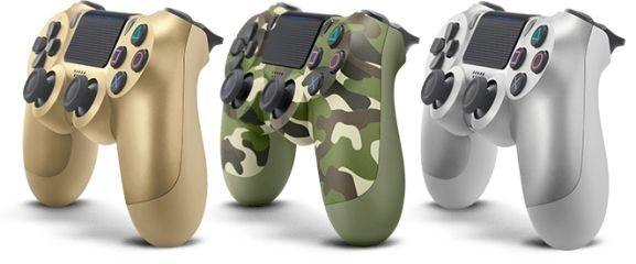 ps4 controller farben designs