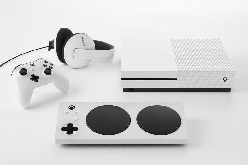 Xbox Store Adaptive Controller