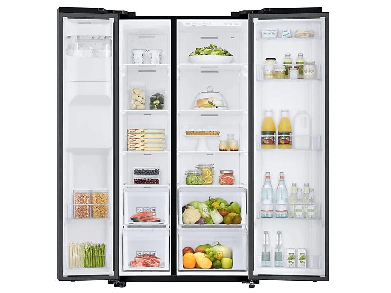 Side By Side Kühlschrank Günstig Kaufen Beste Angebote Preise