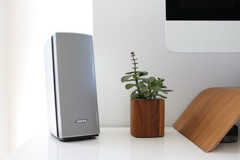 PC Lautsprecher Bose