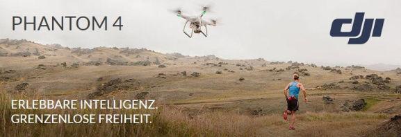ALTERNATE Drohne Outdoor