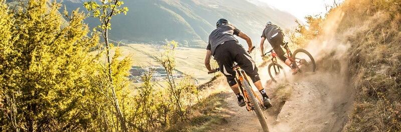 fahrrad.de Mountain Bikes