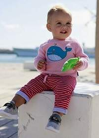 JAKO-O Baby Kinderkleidung