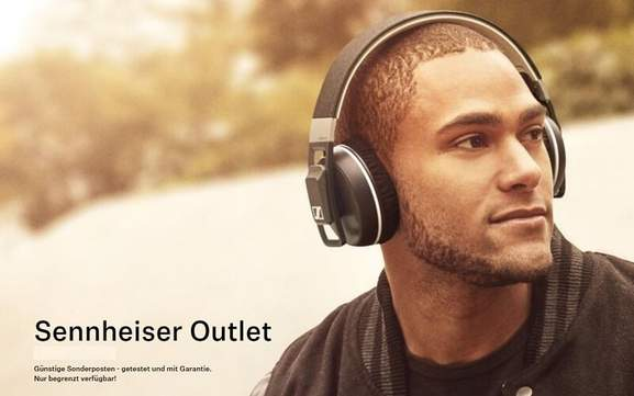 Sennheiser Outlet