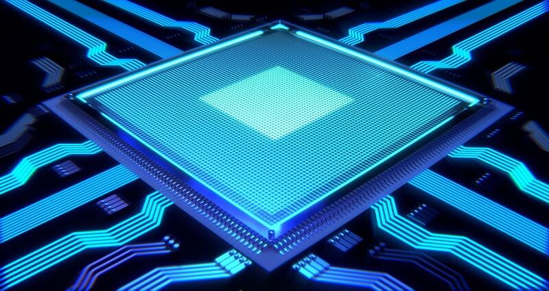 Prozessoren Mikrochip