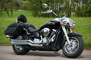 Motorrad Kawasaki VN2000
