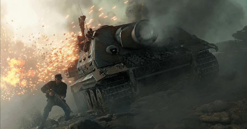 Battlefield 5 Release