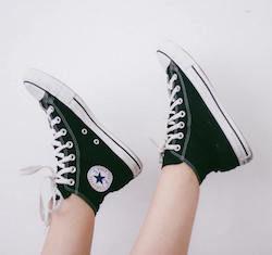 schuhe converse sneaker