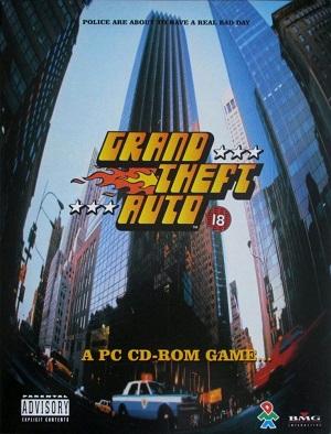 GTA Grand Theft Auto 1997