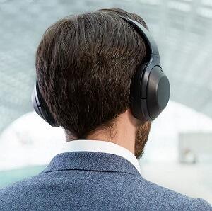 Sony Kopfhoerer MDR-1000X