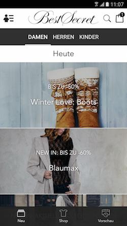 bestsecret angebote & deals » oktober 2017 - mydealz.de, Einladungen