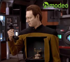 modeo Service