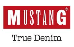 MUSTANG Store Logo
