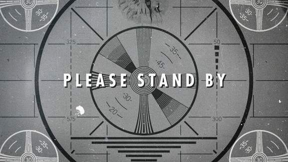 Fallout 76 Please Stand By