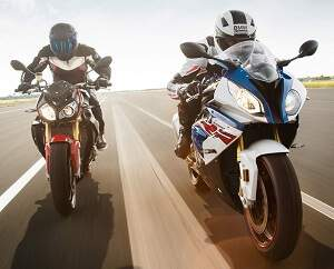 Motorrad BMW S 1000 RR