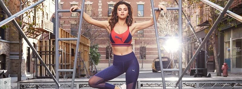 PUMA Sportswear Selena Gomez
