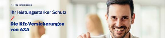 axa kfz-versicherung