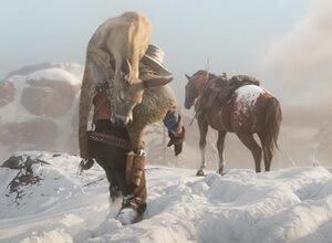Red Dead Redemption 2 Pferderassen
