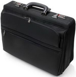 koffer-direkt.de Aktenkoffer D&N