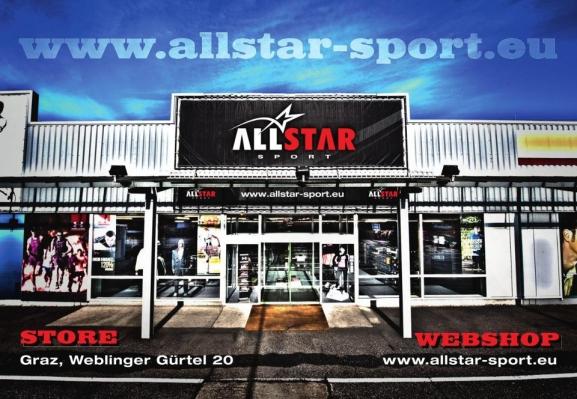 allstar sport store