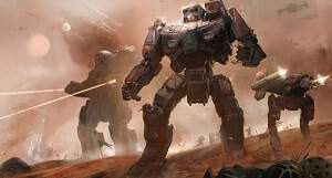 Green Man Gaming Battletech