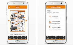 Globus Baumarkt App